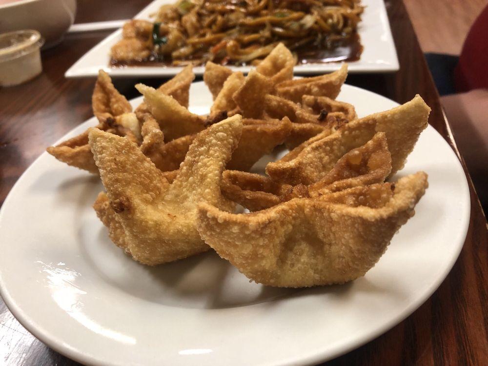 Asian Gourmet: 810 N Union St, Whitesboro, TX