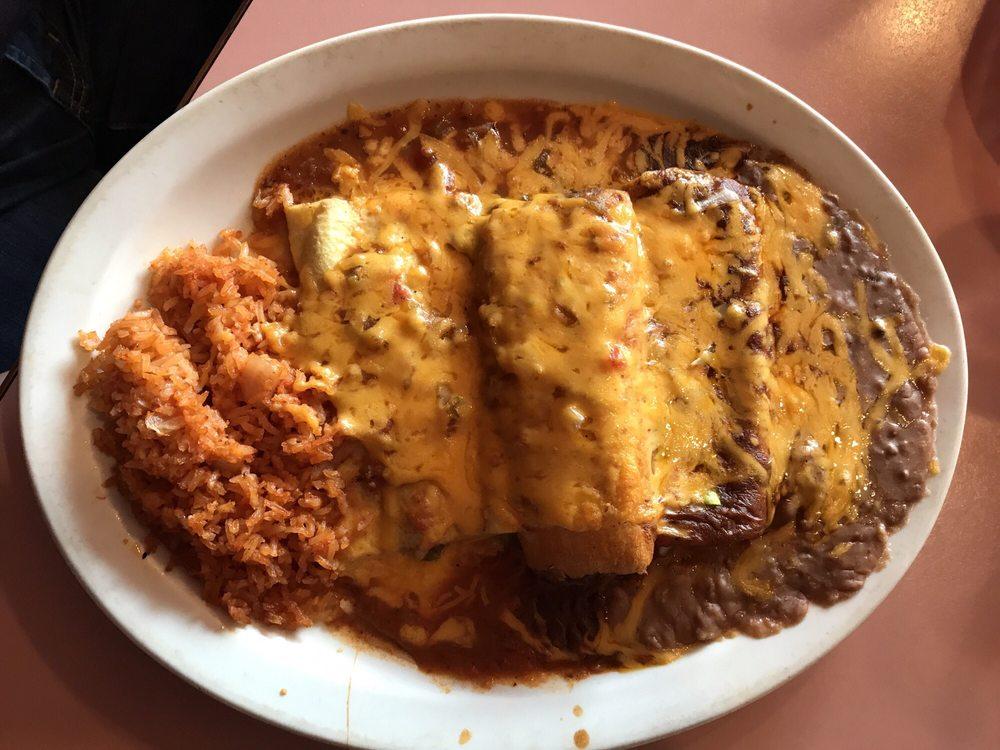El Chicano Mexican Restaurant & Cantina: 103 Center Ave, Kodiak, AK