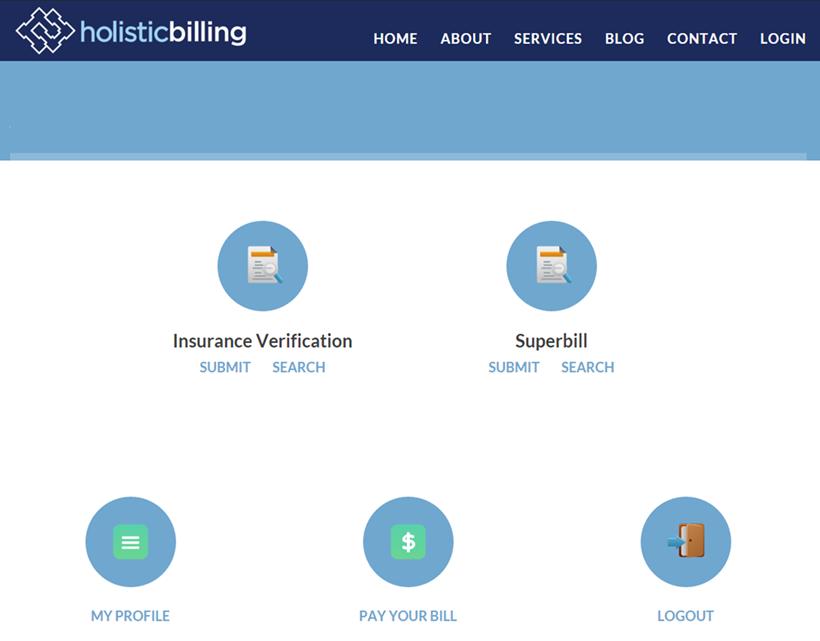 Holistic Billing Services: 140 N Westmonte Dr, Altamonte Springs, FL