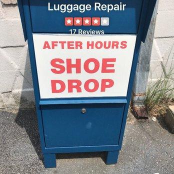 Bethesda Shoe Luggage Repair Bethesda Md