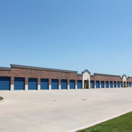 Photo Of Lewisville Self Storage Tx United States As Part