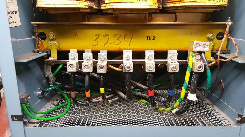 75 kva transformer wiring diagram 30 kva transformer