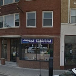 ef0d796684c5 The Best 10 Shopping near Kimball Station in Chicago