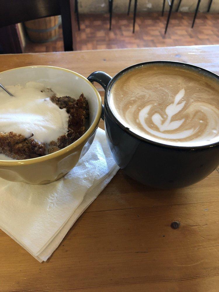 Cool Beans Coffee & Tea: 141 W High St, Bellefonte, PA