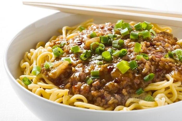 tan tan noodles - Yelp
