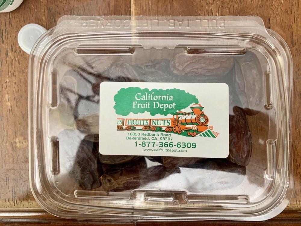 California Fruit Depot: 10854 Redbank Rd, Bakersfield, CA