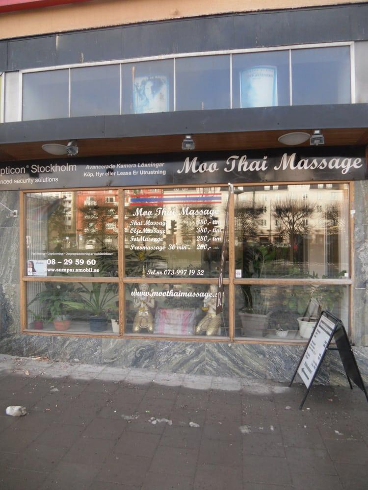thaimassage sundbyberg massage karlskoga