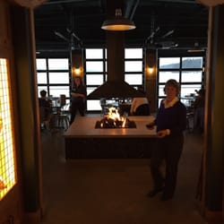 Photo Of Barrel Back Restaurant Walloon Lake Mi United States Hottest Stand