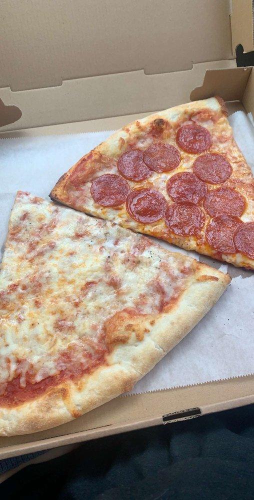 Rino's Italian Grill & Pizza: 2537 E Lyon Station Rd, Creedmoor, NC