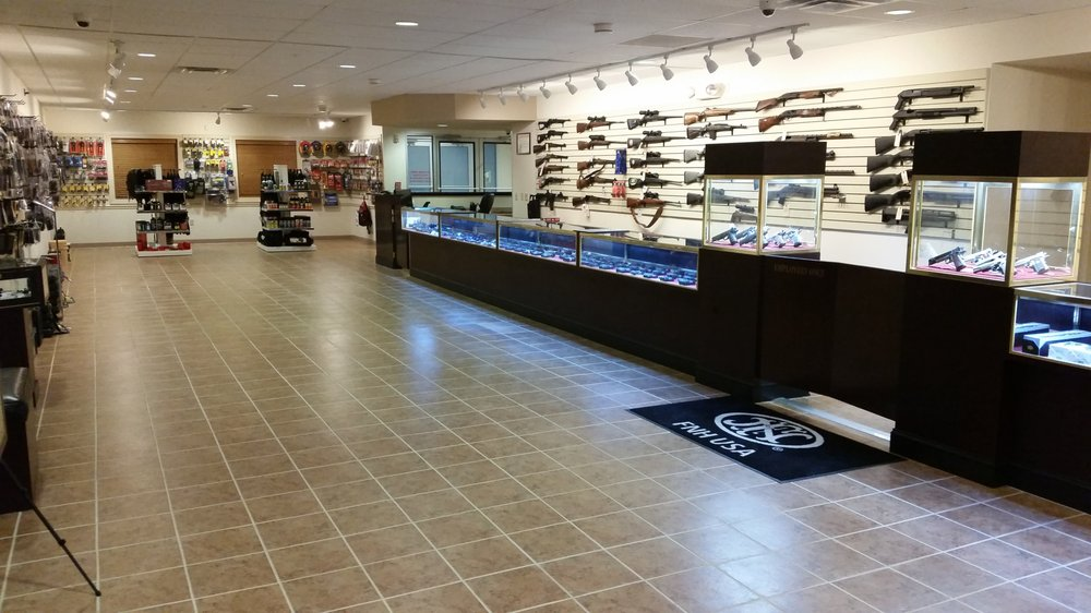 Advanced Arms: 755 S Township Blvd, Pittston, PA