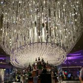 The chandelier 1619 photos 1158 reviews lounges 3708 las photo of the chandelier las vegas nv united states the chandler bar aloadofball Image collections