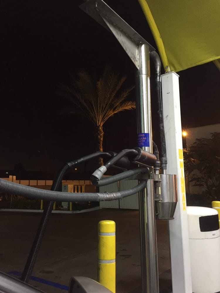 Oh yeah self vacuuming yelp photo of drive thru express car wash anaheim ca united states oh solutioingenieria Choice Image