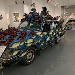 Art Car Museum >> Photos For Art Car Museum Yelp
