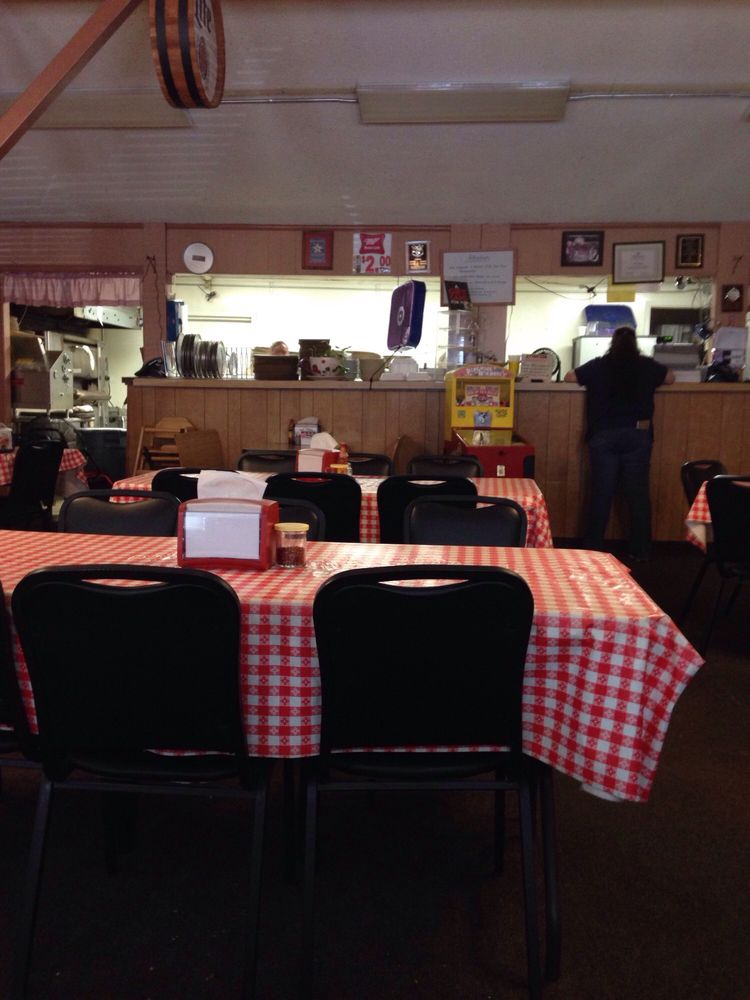 U S Pizza: 1204 Highway 367 N, Newport, AR