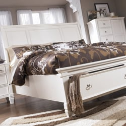 Photo Of Ashley Furniture HomeStore   Sioux Falls, SD, United States ...
