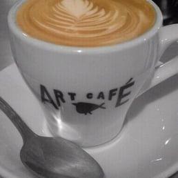 Art Cafe Nyack Yelp