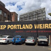 Keep Portland Weird Wall 7