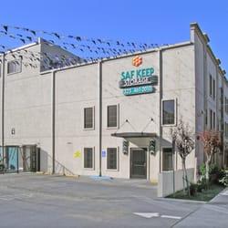 Photo Of Saf Keep Storage Los Angeles Ca United States