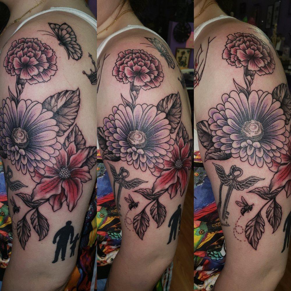 384033f7e Lucky Dog Tattoos: 68-10 Fresh Meadow Ln, Fresh Meadows, NY