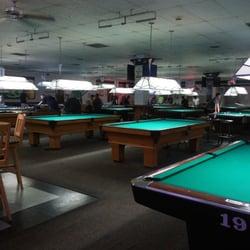 New Modesto Pool Hall