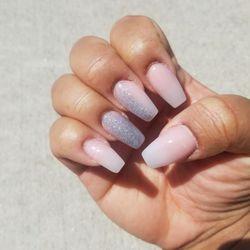 Top Art Nails Nail Salons 10718 E Colfax Ave Aurora Co Phone