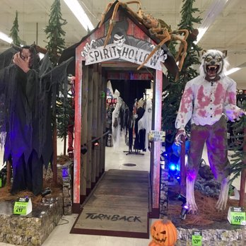 Photo of Spirit Halloween - Tempe AZ United States & Spirit Halloween - Costumes - 3210 S Mcclintock Dr Tempe AZ ...