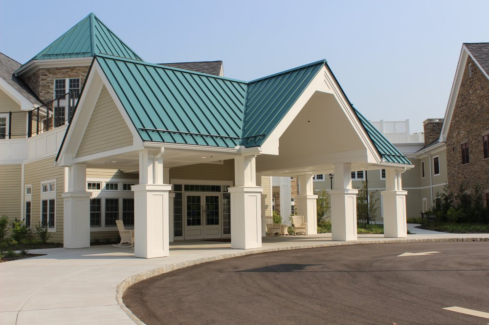 Parker At Monroe: 395 Schoolhouse Rd, Monroe Township, NJ
