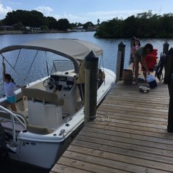 Sarasota Marinas Boat Storage Dandk Organizer