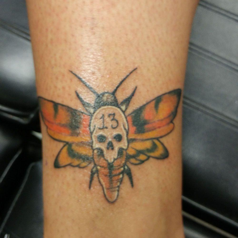 Tried & True Tattoo: 321 S Royal Ave, Front Royal, VA
