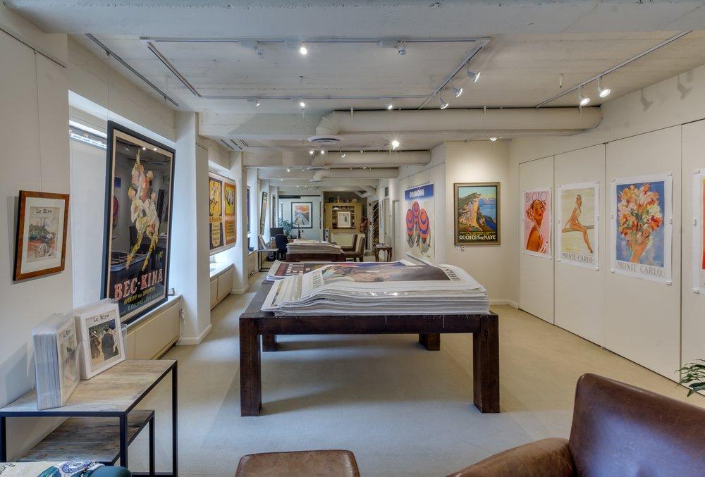 The Ross Art Group, Inc.: 532 Madison Ave, New York, NY