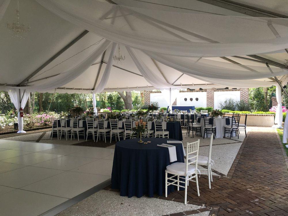 Medina Tent Company