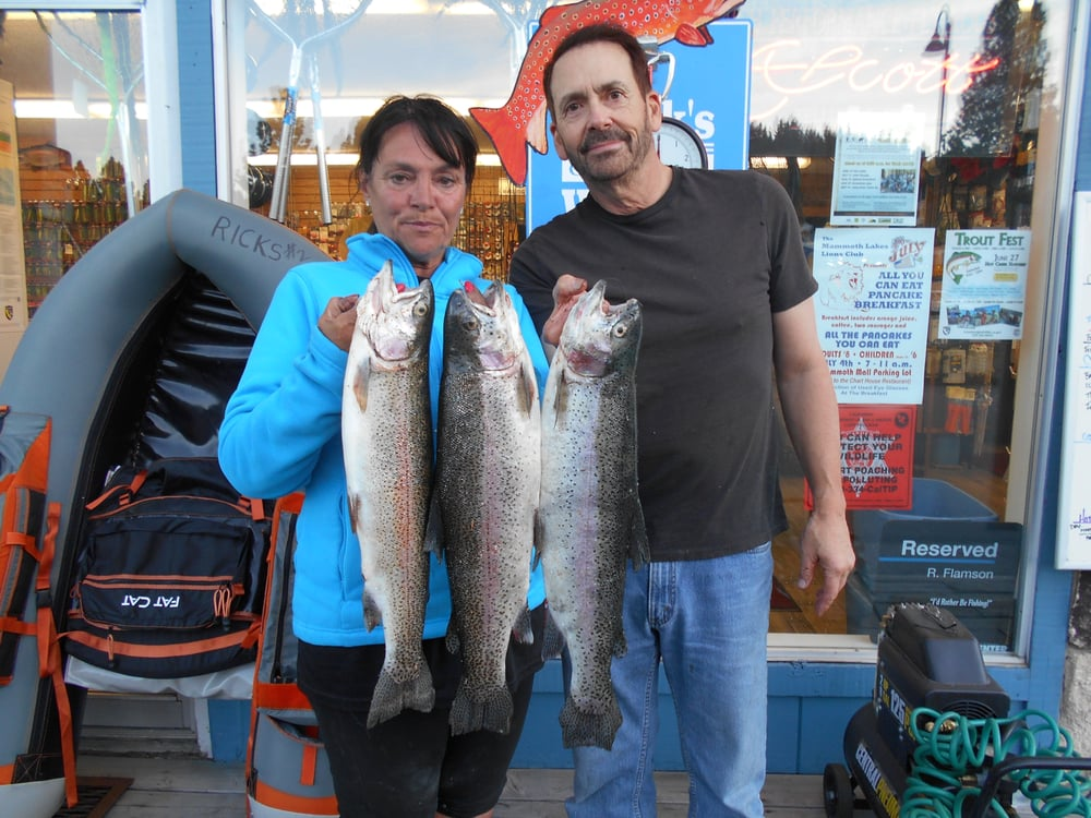 Rick's Sport Center: 3241 Main St, Mammoth Lakes, CA