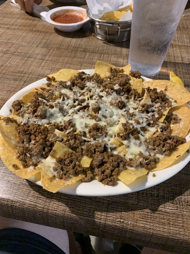 San Jose's Original Mexican Restaurant: 1990 State Road 19, Tavares, FL