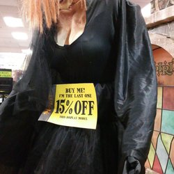 photo of spirit halloween store avondale az united states botox didn - Halloween Stores In Az