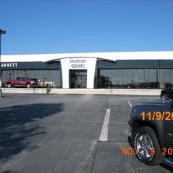 Sharrett Buick GMC - Car Dealers - 10312 Auto Pl ...