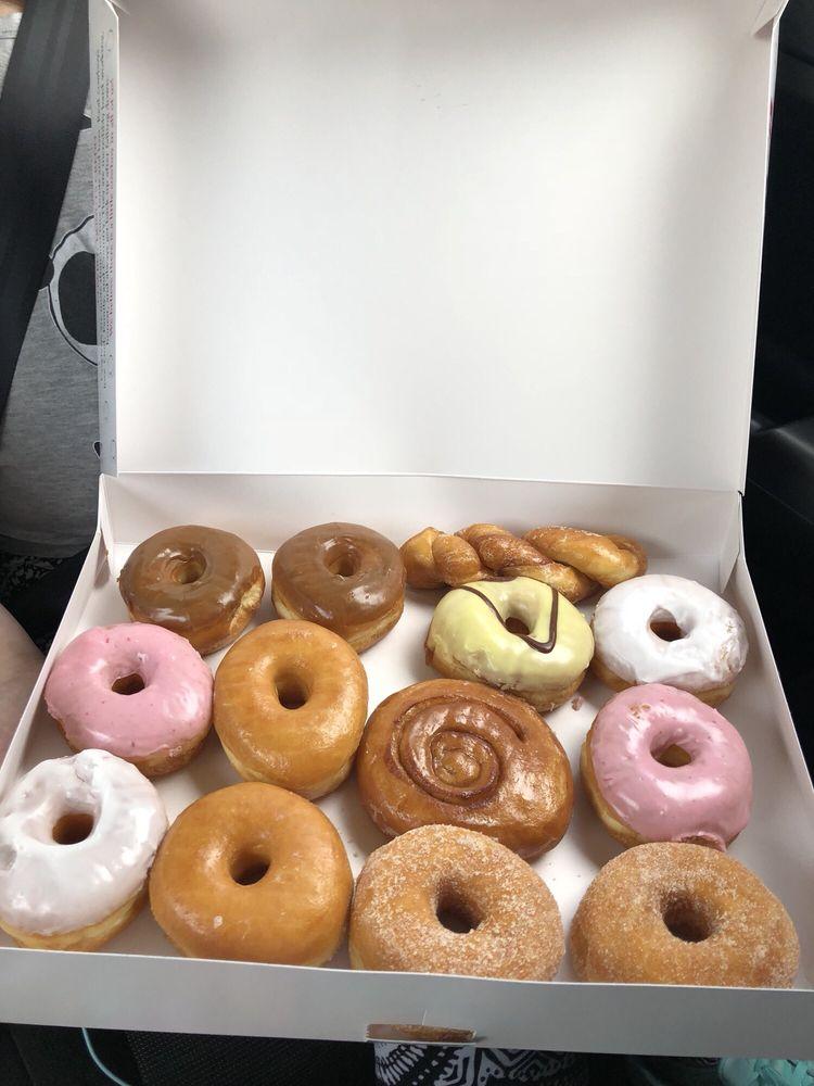 Cowboy Donuts: 1573 Dewar Dr, Rock Springs, WY