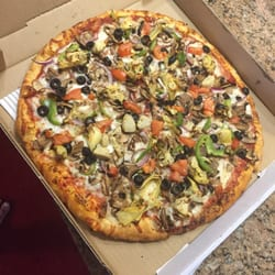 New York Pizza 32 Photos 86 Reviews Pizza 9059 Bruceville Rd