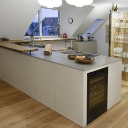 Küchen angebot münchen  Projekt Küche - Angebot erhalten - Bad & Küche - Richelstr. 2 ...