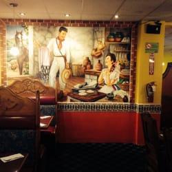Washougal Mexican Restaurants