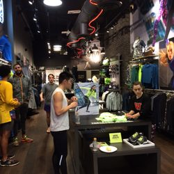 b1267e98464ef New Balance Philadelphia - Sporting Goods - 1615 Walnut St, Penn Center,  Philadelphia, PA - Phone Number - Yelp