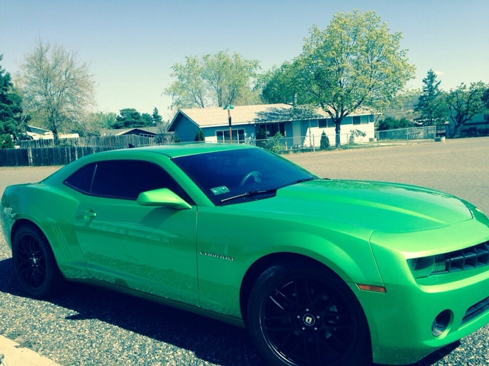 Young's Mobile Auto Detailing: 905A Babs Ave, Benton City, WA