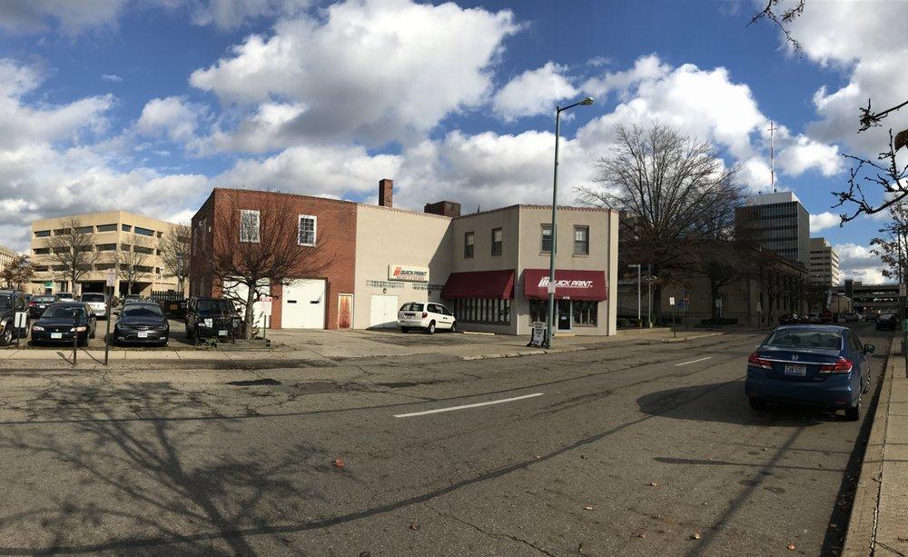 USA Quickprint: 409 3rd St SW, Canton, OH