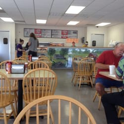 Photo Of Johnnys Barbecue Louisburg Nc United States
