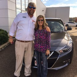 Photo Of Cannon Nissan Of Oxford   Oxford, MS, United States. Amanda  Gulledge