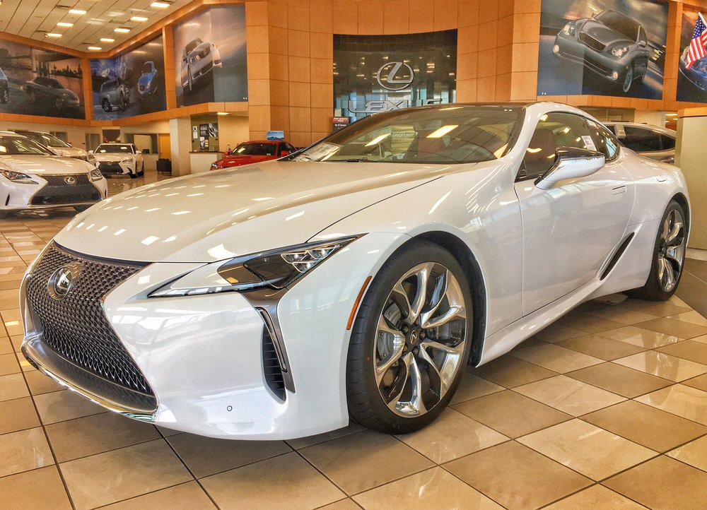 Lexus of Chandler
