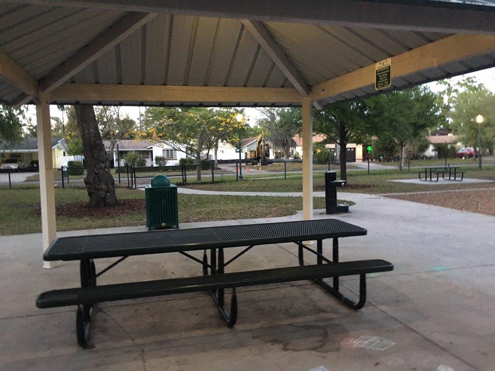 Dartmouth Park: 822 Dartmouth St, Orlando, FL