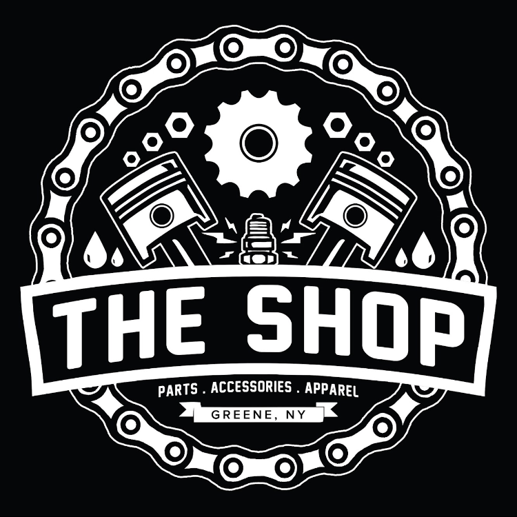 The Shop: 1294 State Hwy 12, Greene, NY