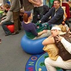 Lamaze Family Center Ann Arbor - Community Service/Non ...