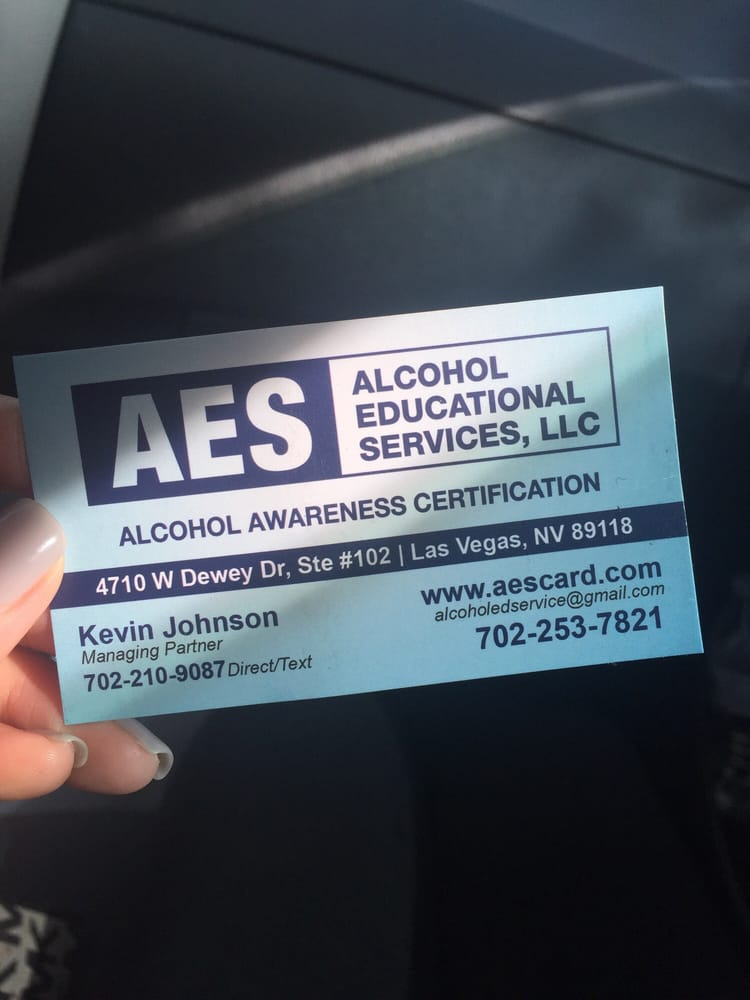 Alcohol Educational Services 13 Reviews Specialty Schools 4710