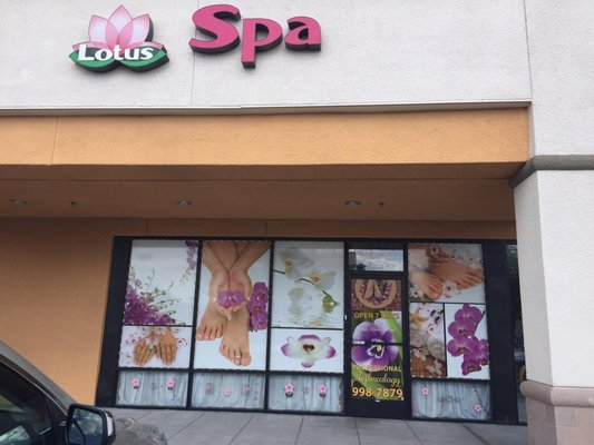 Lotus Spa 445 E Windmill Ln Las Vegas Nv Massage Therapists Mapquest